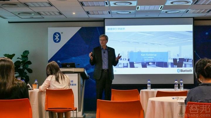 Bluetooth 5 的重要進化,藍牙mesh 網狀網路技術將會讓藍牙裝置應用大幅