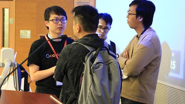 【課程】用Google TensorFlow實作推薦系統,讓機器學習應用各種商務情境、提升商品曝光達到精準行銷