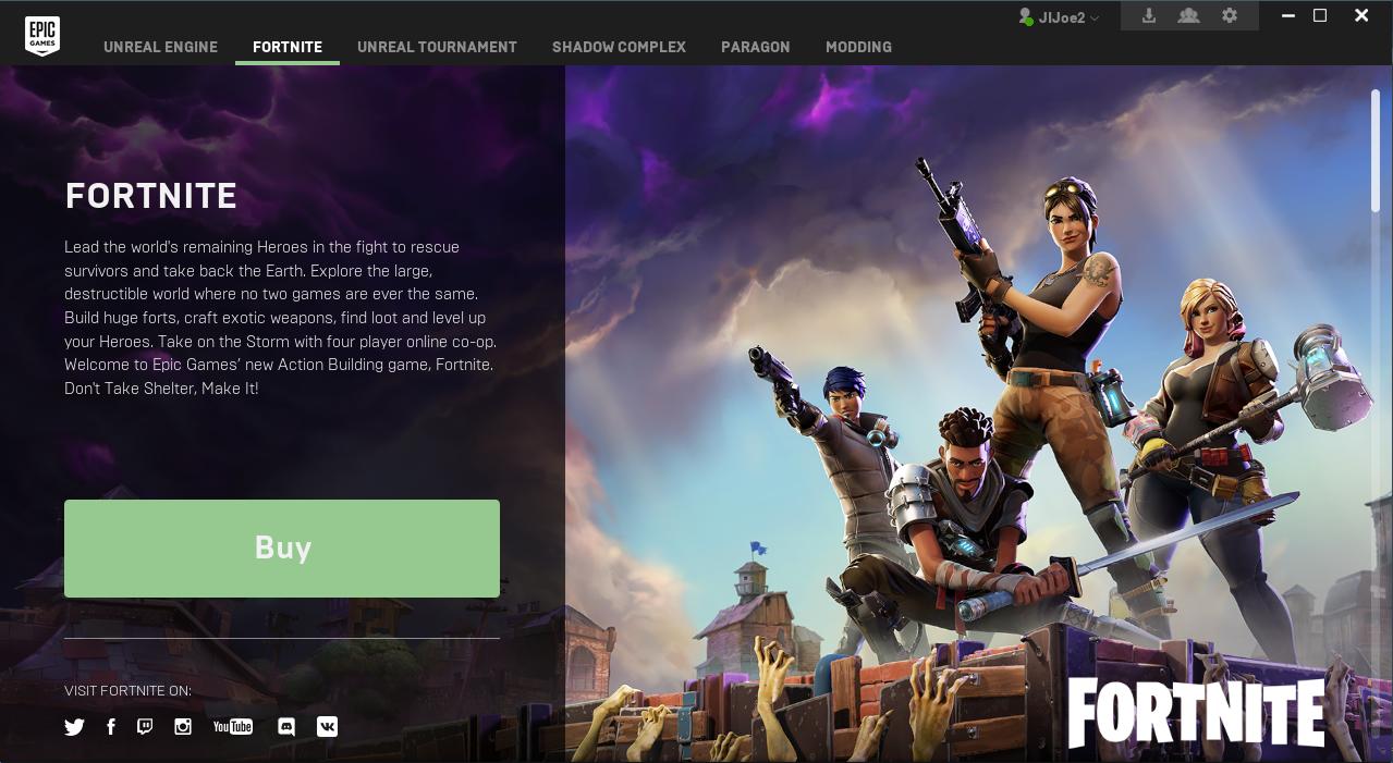 《要塞英雄》開發商 Epic Games 將開辦遊戲商城,要用超高分潤及免費遊戲,與 Steam 正面對決 | T客邦