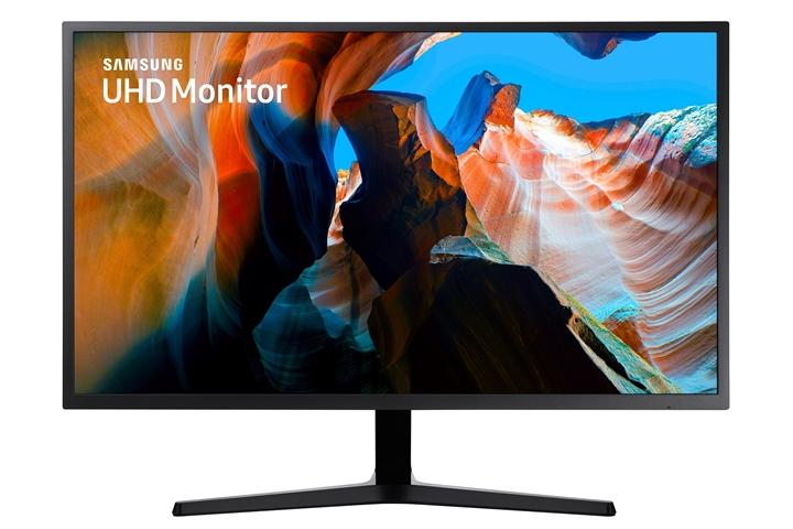 三星推出全球首款 32 吋 4K 曲面顯示器,售價 15,900 元起即日起上市