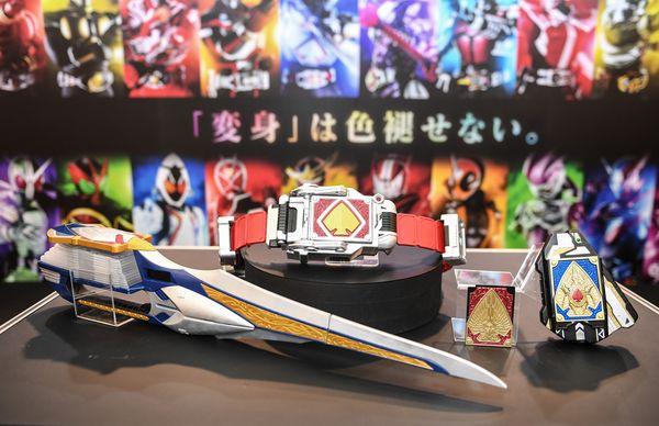 假面騎士達人Talk Show登場:穿越昭和X平成的變身與正義