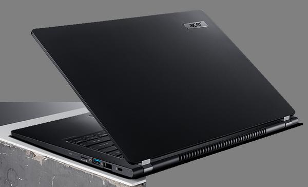 宏碁推出TravelMate P6系列商用�電,兼顧輕薄、耐用、長效電力