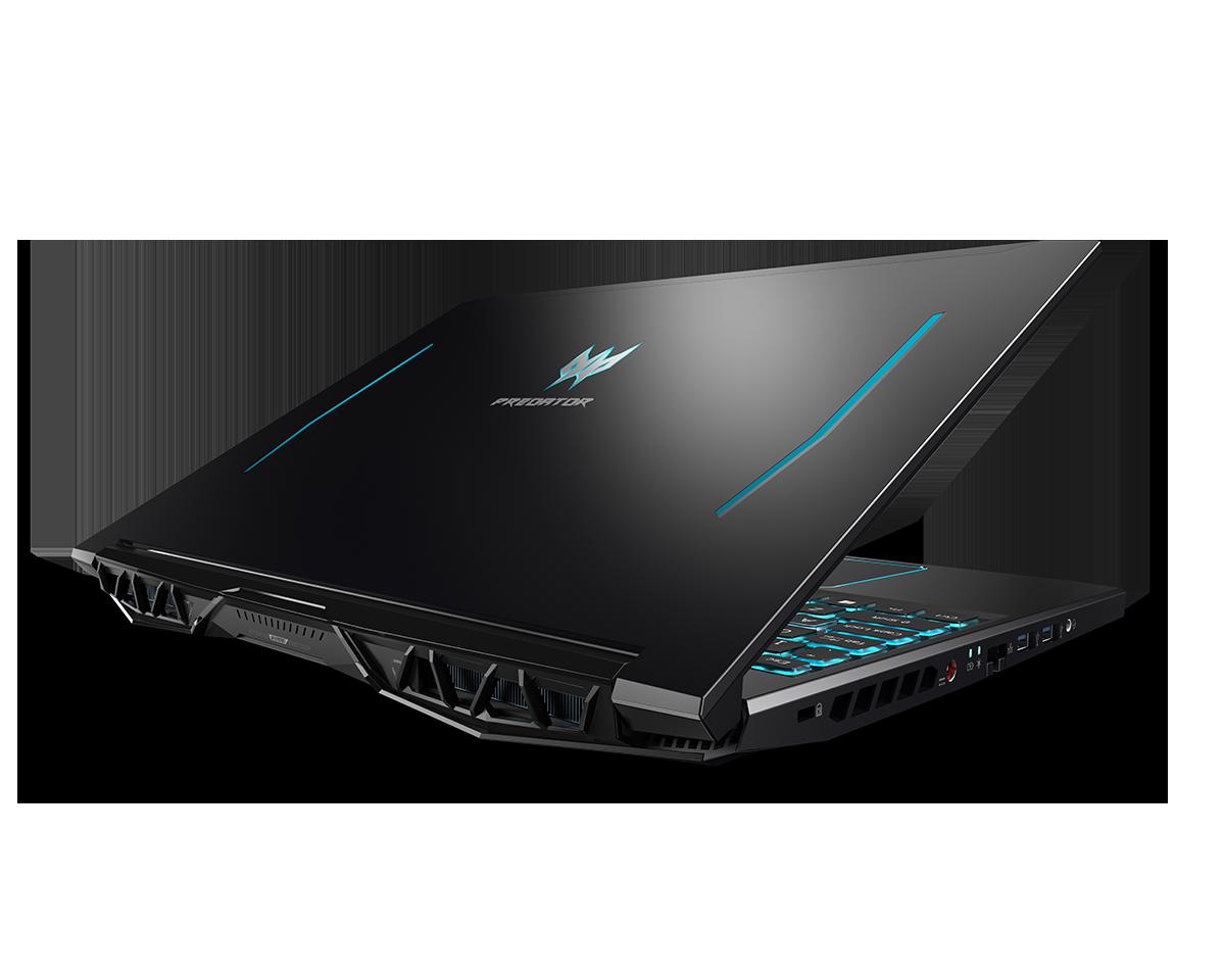 Acer Predator 掠奪者 Helios 700 電競�電登場,HyperDrift 滑動鍵盤成為散熱新�計