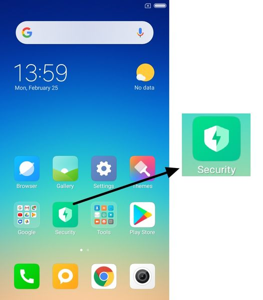 Check Point:小米手機內建的安全App暗藏安全漏洞