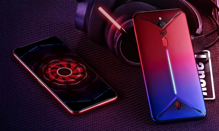 電競手機市場更熱鬧!紅�手機 3 也要進軍台灣,台灣預計將於 5/27 開賣