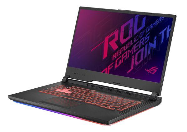 ROG Strix G,建�售價:36,900元起。