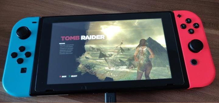玩家也能透過TWRP刷寫各種ZIP檔案。