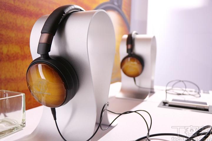 鐵三角迎接 45 週年新品發表會!主打 Hi-Fi 級木�耳機、全球首款複合型單體耳機與高 CP 真無線產品