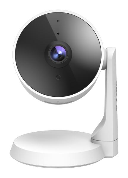 D-Link DCS-8330LH 無線網路攝影機建議售價為$4,400(含稅)
