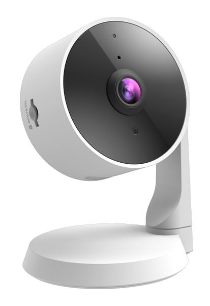 D-Link推出首款AI無線網路攝影機DCS-8330LH!搭配 ZigBeeTM感應器提供完整智慧家庭解決方案