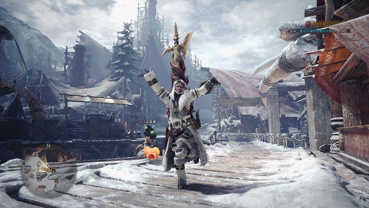 玩了這麼久,直到透過 A50,才得以窺見《�物獵人世界:Iceborne》�豐富的環境背景聲音與細節。