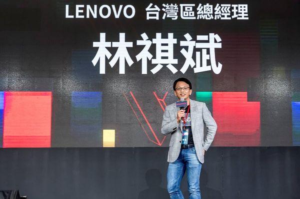 Lenovo台灣區總經理林祺斌指出,LoC必將大幅促進選手們之間的學習與交流