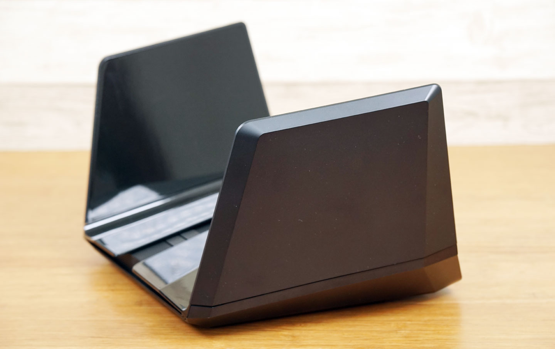 無線總頻寬達 10.8 Gbps!更有實體 2.5 GbE 埠!NETGEAR Nighthawk RAX200 AX12 三頻 Wi-Fi 6 智慧路由器開箱評測!
