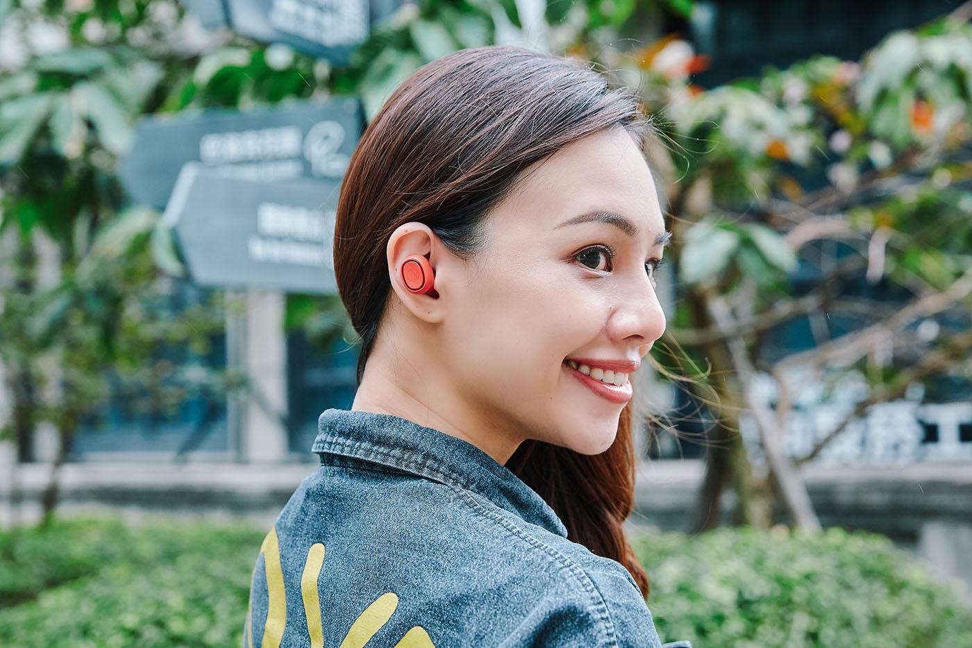 Audio-Technica ATH-CK3TW 真無線耳機搶先聽:小身軀、大震撼,讓音樂直搗心窩!