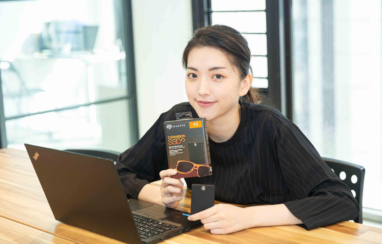 為專業人士打造的外接式高速 Seagate SSD「Expansion」與「One Touch」系列,超迷你卻能加持你的工作效率!