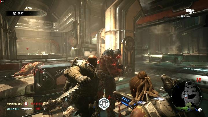 玩家除了可以合作進行劇情模式,還有撤離與持久戰多豐富的遊戲模式。