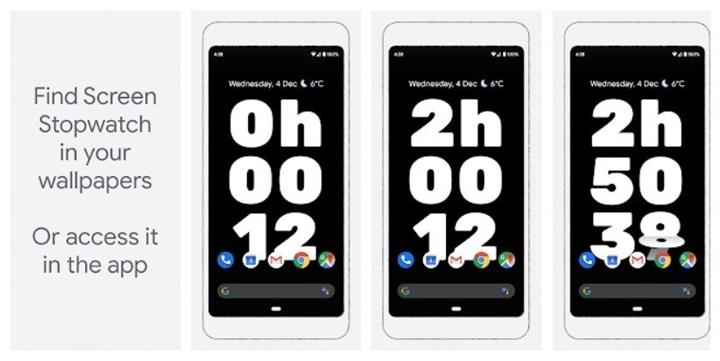 手機成癮症有解?Google 推出三款實驗性 App,試著幫你戒掉滑手機的習慣