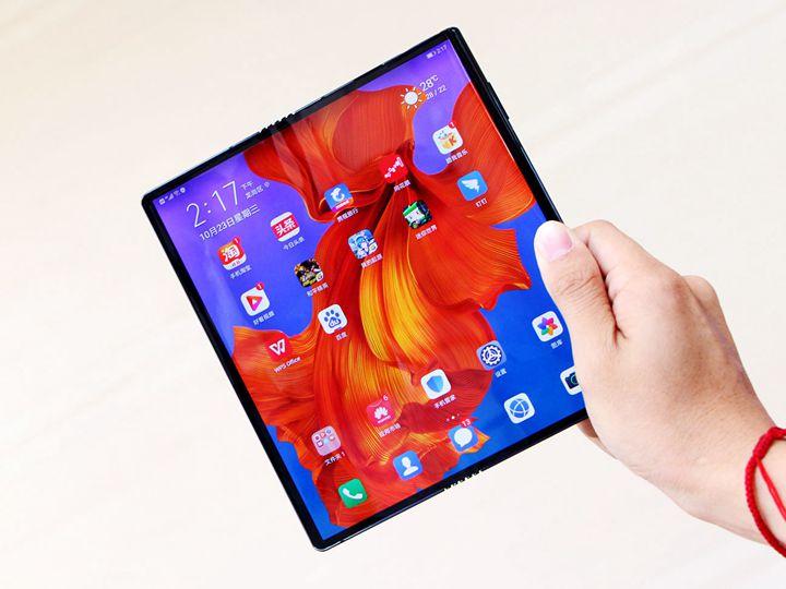 我們需要「摺疊螢幕」嗎?