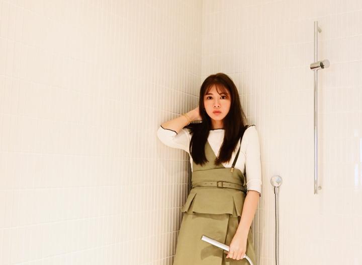 親子生活專訪 KOL 陳小藍:Nikon Z50 與她的質感生活