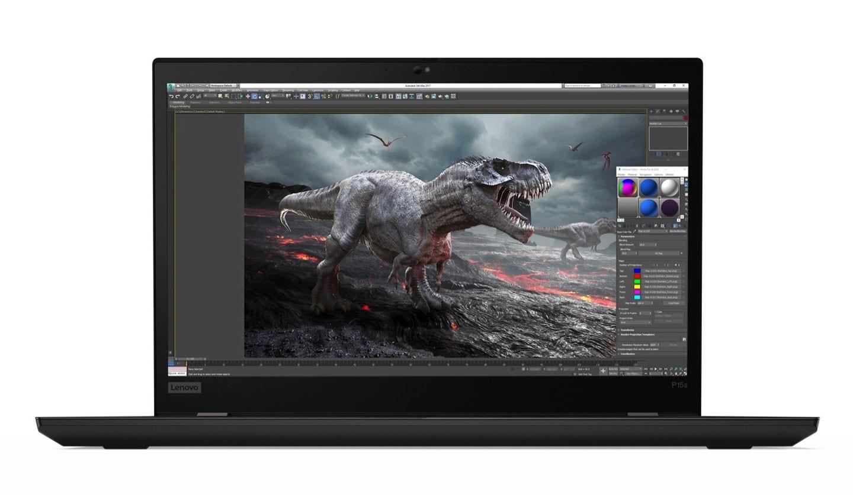 專業人士普遍都很要求顯示器的表現,尤其是色彩的準確度!而每台 ThinkPad P 系列行動工作站出廠前的顯示器校色程序就是在為用戶們嚴格把關。