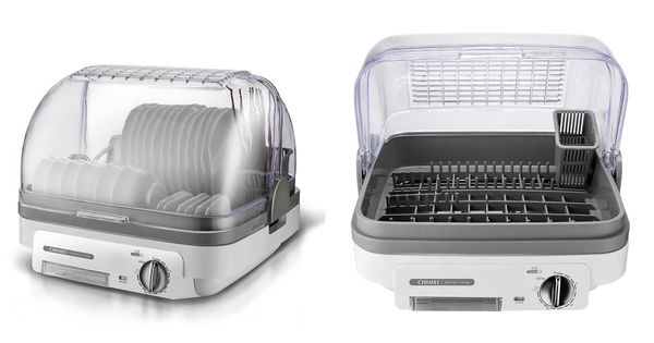 奇美抗菌烘碗機KD-06PH00 建議售價NTD$ 1,488