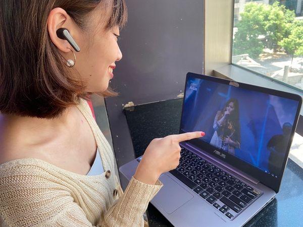 Soundcore逆勢而「聲」,攜手A-Lin引領新型態線上音樂會