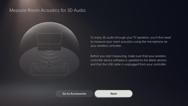 PS5 第二輪重大系統更新來了!支援電視專用 3D 音效以及 M.2 SSD 儲�空間擴充