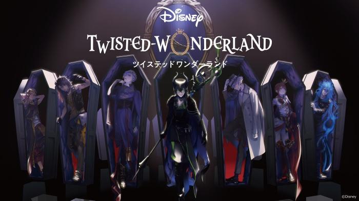在東京活動上,迪士尼還宣布了由 Aniplex 製作並大受�迎的迪士尼手遊《Disney Twisted-Wonderland》的動畫改編計劃。